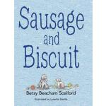 预订 Sausage and Biscuit [ISBN:9781480869240]