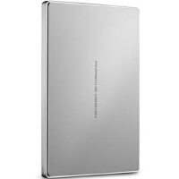 LaCie 莱斯 保时捷 P9227 1T Porsche Design Type-C/USB3.0 移动硬盘 P92