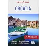 【中商原版】旅游指南(附APP和电子书):克罗地亚 英文原版 Insight Guides Croatia 欧洲旅游书