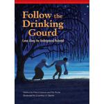 预订 Follow the Drinking Gourd: Come Along the Underground Ra