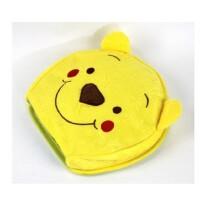 暖手鼠标垫 保暖鼠标垫 可爱加热发热 USB暖手鼠标垫 维尼熊