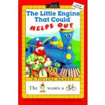 预订 The Little Engine That Could Helps Out [ISBN:97804484197