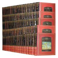 世界文学名著百部 世界名著百部 全套 精装100册 红与黑 神曲 童年 罪也罚 希腊神话 悲惨世界战争与和平外国文学名