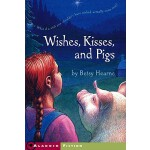 预订 Wishes, Kisses, and Pigs [ISBN:9780689863479]