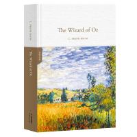 绿野仙踪The Wizard of Oz (全英文原版,世界经典英文名著文库,精装珍藏本)【果麦经典】