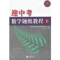 迎中考数学题组教程(上)