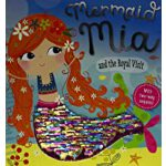 预订 Story Book Mermaid MIA and the Royal Mistake [ISBN:97817