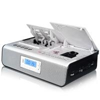 熊猫 CD-700 复读 磁带 录音 CD机 CD VCD DVD U盘 SD卡 收音 播放机 胎教机