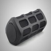 飞利浦SB7200 便携三防无线蓝牙音箱苹果音响多媒体迷你音箱 无线蓝牙 免提通话 户外必备