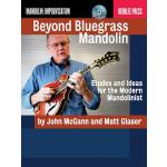 预订 Beyond Bluegrass Mandolin: Etudes and Ideas for the Mode