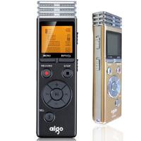 【包邮热销+8G限量特惠】专业录音笔高清降噪爱国者R5503 8G 加密超远距离超长待机FM MP3 专业录音DSP芯片 数字降噪