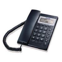 步步高HCD6082有绳固定电话机 座机 家用办公 欧式固话 磨砂