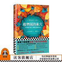 【读客正版】植物园的巢穴 梨木香步 植物园的巢穴 她笔下的故事治愈了百万日本读者版的爱丽丝梦游仙境 外国小说书籍