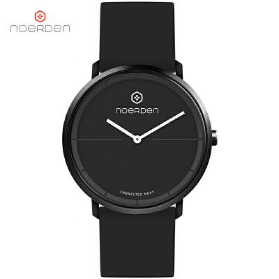 NOERDEN 牛丁life2智能手表时尚户外运动手表男女 黑色 时尚智能 户外可用 更多款式可选