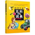 杜登儿童百科词典(百年德国专业辞书出版社出版,德国小学生人手一本的经典百科全书。字典般精炼的语言,必须掌握的核心信息。)