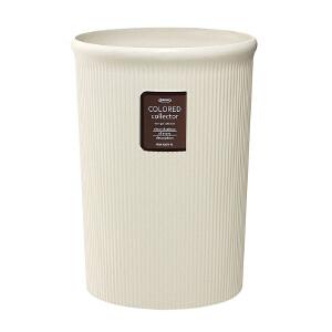 [当当自营]Lustroware 原装进口垃圾桶(L)18L / L-1062/IV