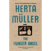 【中商原版】赫塔・米勒 饥饿的天使 英文原版 The Hunger Angel/Herta Muller