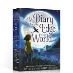 【发顺丰】英文原版小说My Diary from the Edge of the World 我的日记来自世界的边缘