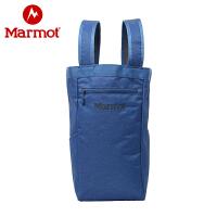 Marmot/土拨鼠户外中性背提包