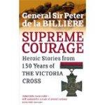 Supreme Courage B 英文原版