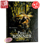 【中商原版】保罗・邦纳作品集:深林之外 英文原版 Out of the Forests:Art of Paul Bon