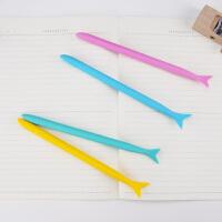languo蓝果 LG-40001小鱼-中性笔 颜色图案随机 单个销售 当当自营