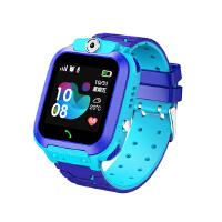 天健儿童智能手表电话高清大屏深度防水语音监护上课禁用功能儿童手表DF32