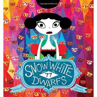 Snow White and the 77 Dwarfs ISBN:9781770497634