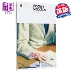 【中商原版】纳博科夫:普宁 英文原版 Pnin (Penguin Modern Classics) Vladimir