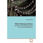 预订 Metal Nanoparticles [ISBN:9783639287639]