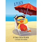 预订 A Peach on the Beach [ISBN:9780996973243]