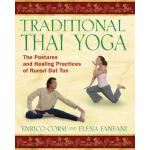 预订 Traditional Thai Yoga: The Postures and Healing Practice