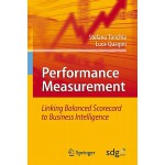 预订 Performance Measurement: Linking Balanced Scorecard to B