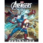 The Avengers: Beginnings ISBN:9781484713822