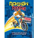 预订 Rickshaw Reggie: Chicago Neighborhoods [ISBN:97816810607