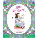 【预订】Little Miss Muffet