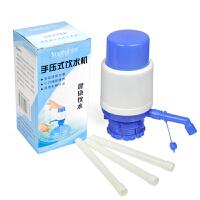 优芬   纯净水手压式饮水器取水器桶装水压水器饮水机抽水泵