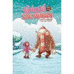 【预订】Abigail & the Snowman
