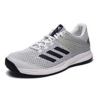 adidas阿迪达斯2017年新款男子动感青春系列网球鞋CG3104