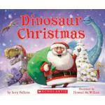 预订 Dinosaur Christmas [ISBN:9780545433600]