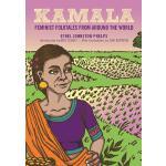 预订 Kamala: Feminist Folktales from Around the World [ISBN:9