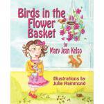 【预订】Birds in the Flower Basket