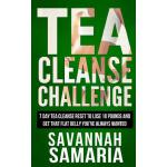 预订 Tea Cleanse: Challenge - 7 Day Tea Cleanse Reset To Rese