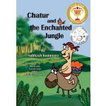 预订 Chatur and the Enchanted Jungle [ISBN:9781946312044]