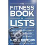 预订 Fitness Book of Lists: Comprehensive Fitness and Wellnes
