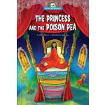 预订 The Princess and the Poison Pea [ISBN:9781634401708]