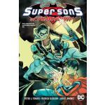 【预订】Super Sons of Tomorrow