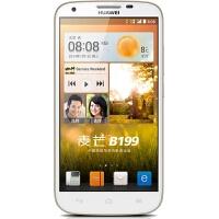 华为(HUAWEI)B199 麦芒2电信3G双卡手机