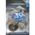 The 39 Clues #9: Storm Warning ISBN:9780545060493