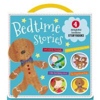【预订】Picture Book Box Set Bedtime Stories